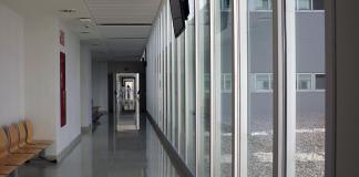coronavirus gandia hospital