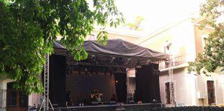 conciertos casa de la marquesa