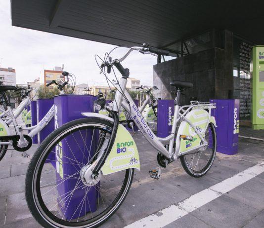bicicleta saforbici