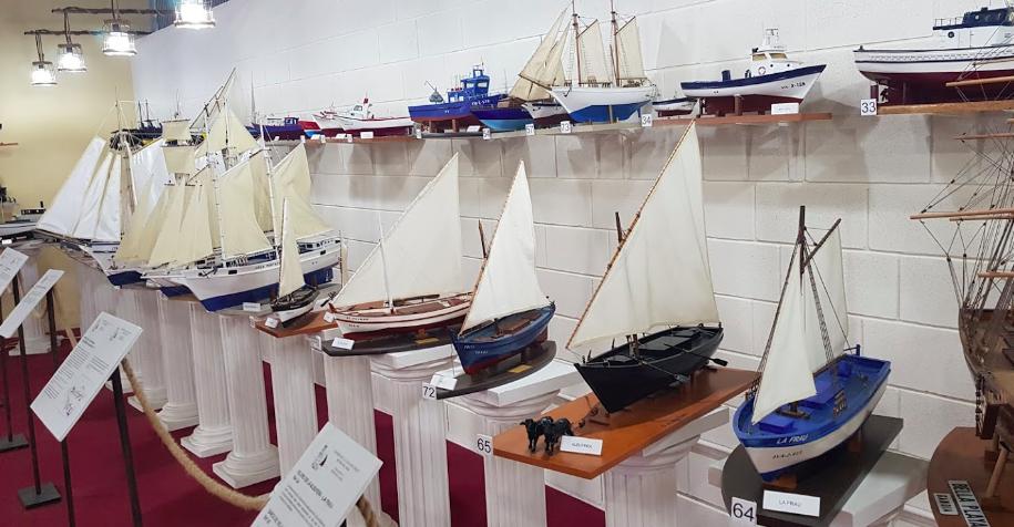 museu del mar gandia
