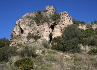 cueva del parpallo gandia