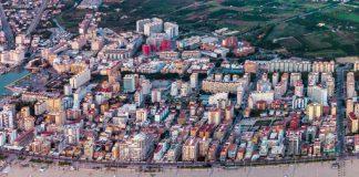 plan de reforma playa Nord