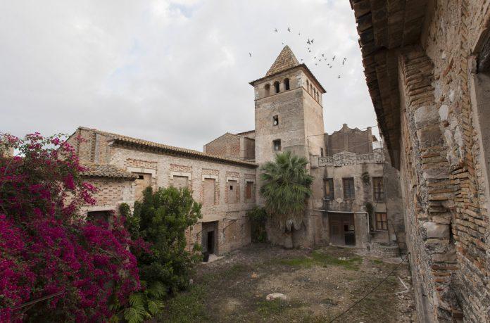 recuperación agrícola torre dels pares