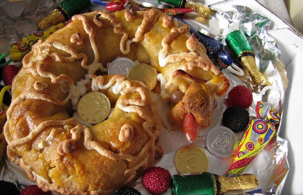 turrones y dulces navidad valencia