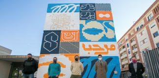 nuevo mural eoi