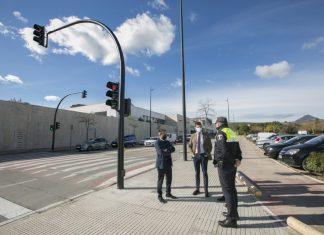 nuevos semáforos gandia