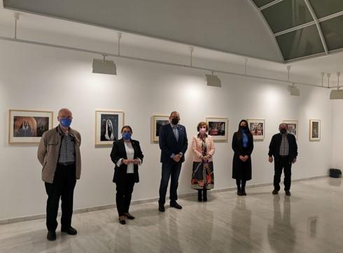 Exposición Soledad Palau