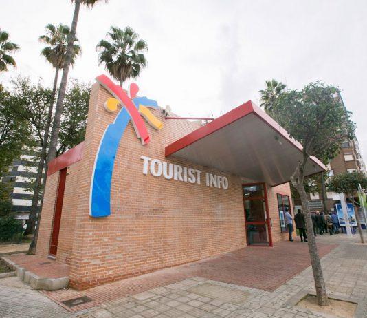 información ayudas directas turismo