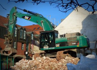 nueva ordenanza residuos obras