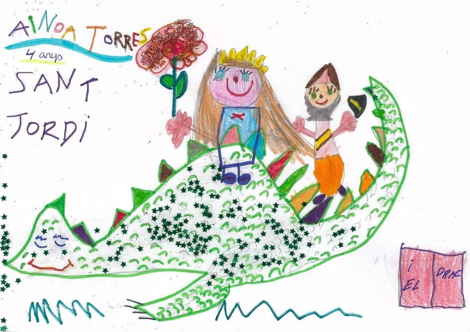 concurso infantil de dibujo
