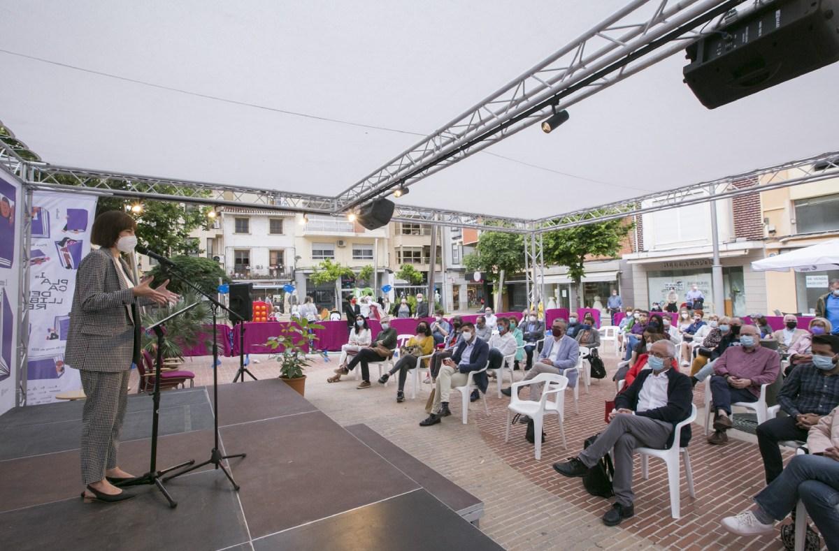 gandia capital literaria valenciana