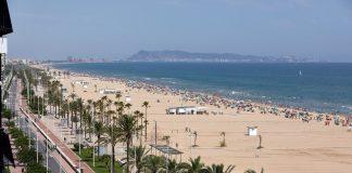 Travellers Choice 2020 Playa de Gandia