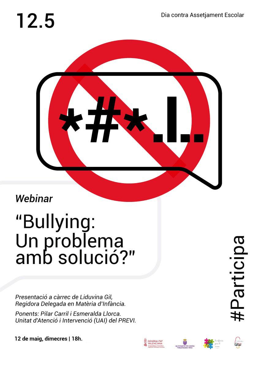 bullying un problema con solución