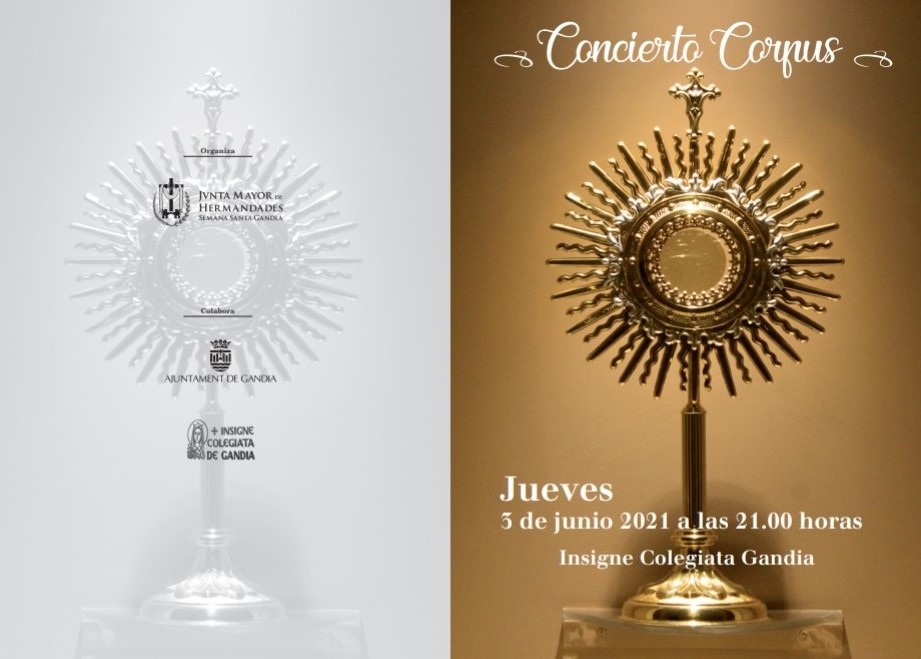 concierto corpus christi