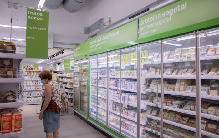 supermercado ecorganic gandia